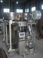Screw Packaging Machine with 5 bowls - DXD-350-5L