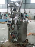 Ketchup Packaging Machine-DXD-80Y-3