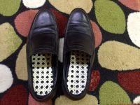 Naturan Rattan Shoe pad