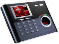 Secubio ICLOCK900 FINGERPRINT TIME ATTENDANCE & ACCESS CONTROL