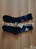 Hemp Cotton Socks