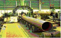 USED PIPES & TUBES MANUFACTURING PLANTS