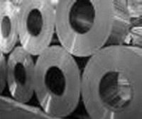 cold & hot rolled steel coils