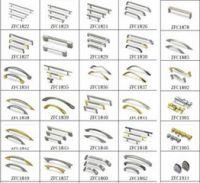 Zinc Cabinet Handles