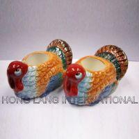 Ceramic Thanksgiving