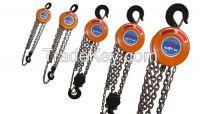 Hsz type Chain Block, Chain Pulley Block, Manual Hoist