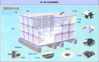 waste water  storage tank