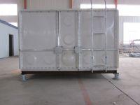 SMC GFRP water tank