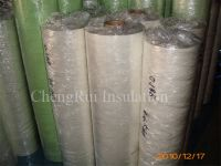 Insulation polyester film