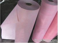 DMD insulation composition paper
