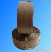 Brown Folded Turn up Tape