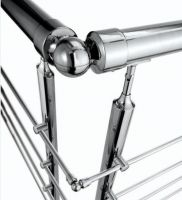 Stainless Steel Ornamental Tube