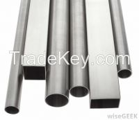Stainless Steel Structure Pipe