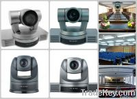 PTZ Video Tacking Conference Camera System