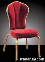 Rocking back Banquet chair YF411