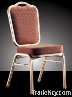 Rocking back Banquet chair YF411
