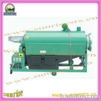 tea leaf processing machine