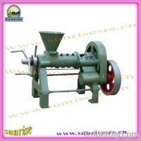 sunflower seed/ cotton seed/ soybean/ peanut oil press machine