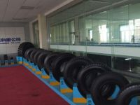Radial TBR Tyres