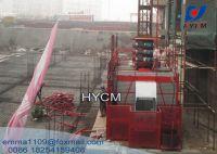 4000kg Construction Hoist SC200/200 Building lifter