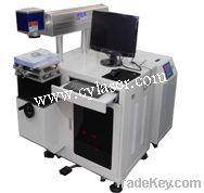 diode pump laser marking system