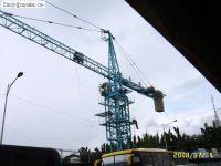 Hot Sell China Tower Crane