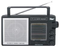 USB RADIO CASSETTE RECORDER PLAYER (AY-3070)
