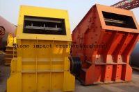 High efficiency stone impact crusher, jaw crusher, roller crusher