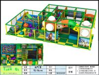 hot sale indoor playground equipment