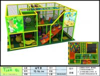 hot sale indoor playground equipment/ soft play/ play center