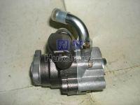 Power Steering Pump LAND ROVER QVB100670