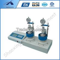 CAT-1A Automatic Pneumatic Consolidation Test Apparatus