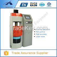 Auotomatic Brick ConcreteTensile Compression Testing Machine