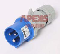 IP44 CEE plug----16A/32A