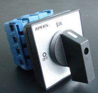 Rotary Switch (RSD)