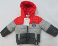 boys jacket kids coat children overcoat