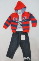 boys suit children sets kids jackets toddler coat