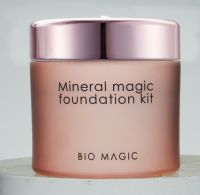 Bio Magic Mineral Foundation kit