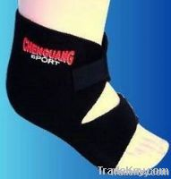 Adjustable Neoprene Ankle Support/Guard/Straps/Brace