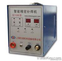 SZ-1200 crack soldering