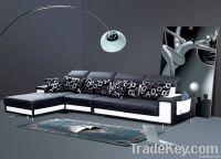 Newest Designer Modern Leather sofa