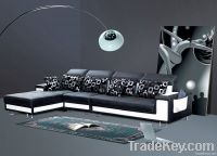 Best Sale Modern Leather Sofa