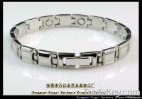 2012 Hot Sale Fashion Stainless Steel Bracelet Jewelry [YYB047]