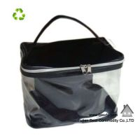 Clear PVC Bag for Cosmetic Paking