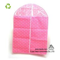 Hight quality Eco-friendly Nonwoven garment bag