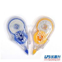 Correction tape plastic correction tape office correction tape