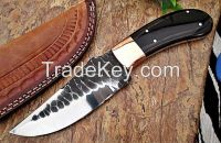 D2 Tool Steel Hand Forged Knife