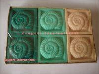 Soap Soap 6pcs of Soap in Set Soap Bath Soap Toilet Soap soap