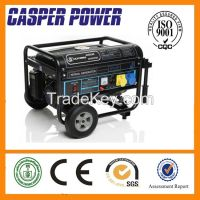 Portable Gasoline Generator 650W - 10KW