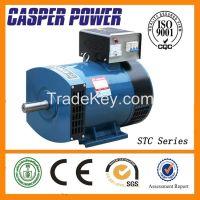 STC Three Phase Synchronous AC Alternator